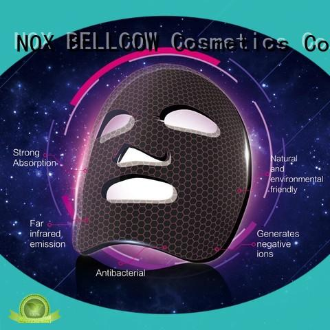 NOX BELLCOW graphene facial face mask products series for beauty salon
