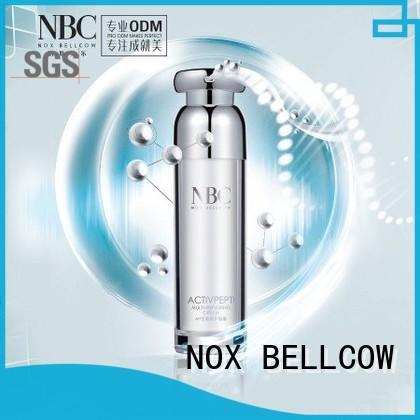 NOX BELLCOW unisex best facial skin care line wholesale for beauty salon