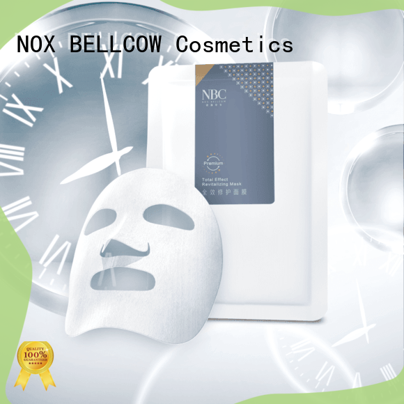 NOX BELLCOW revitalizing facial mask skin care products factory for women