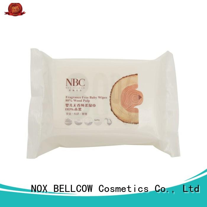 cotton baby tissue wholesale for hand NOX BELLCOW