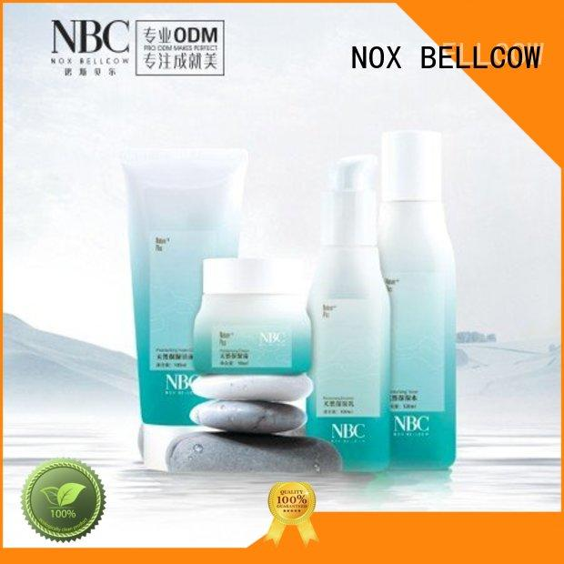 all beauty facial skin care product nature NOX BELLCOW Brand