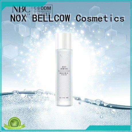 NOX BELLCOW package skin products wholesale for ladies