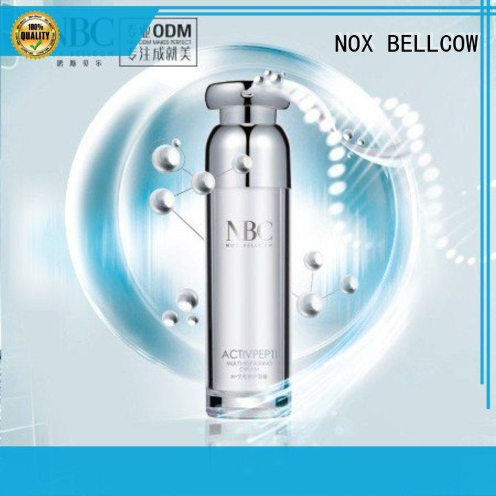 NOX BELLCOW moisturizing caring skin protector for man