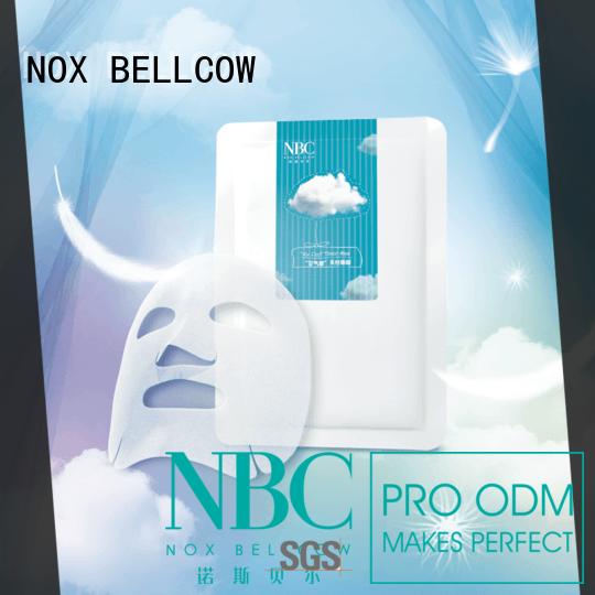 minimizing hydrating facial masque wholesale for man NOX BELLCOW