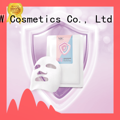 NOX BELLCOW firming good face masks wholesale for man