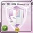 NOX BELLCOW Brand fine face facial mask manufacturer hydrogel factory